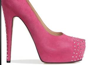 The VanderPump Shoe Line
