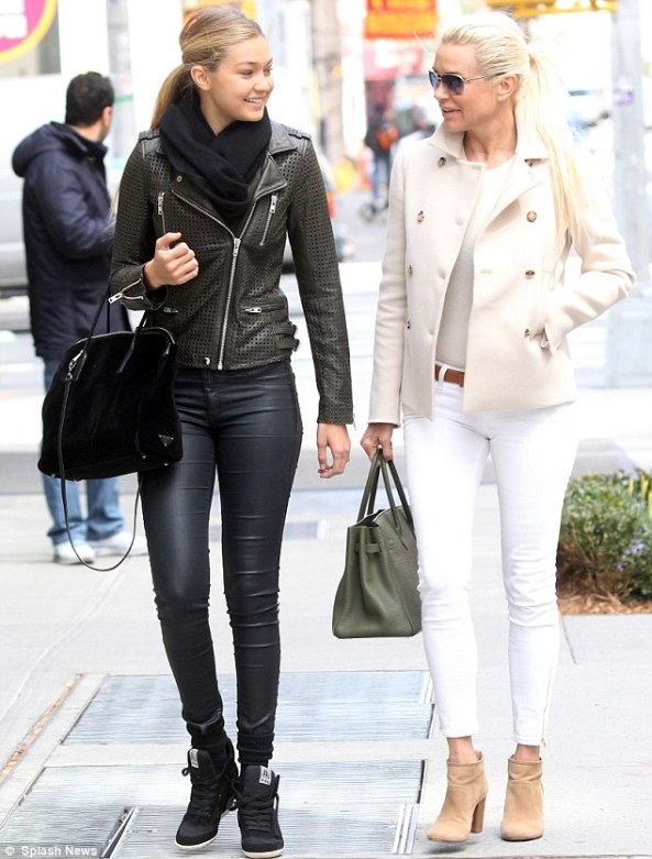 #RHOBH Yolanda Foster Does Birkin Well
