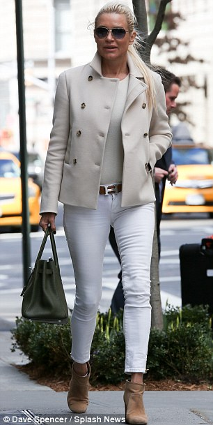 p.s. Yolanda does the Birkin well.